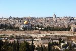 widoki Izraela