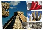 atrakcje Meksyku